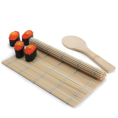 Zen Cuizine - Sushi Making Kit