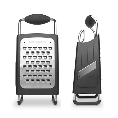 Microplane - Four Sided Box Grater