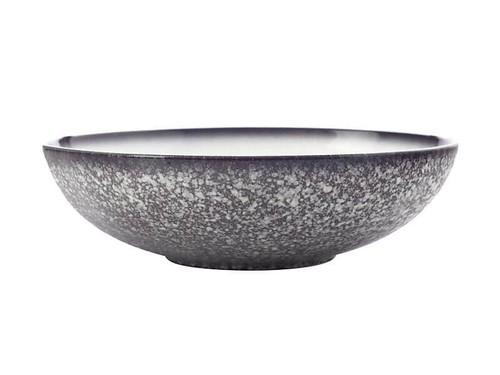 "Maxwell & Williams - Caviar 12"" Granite Serving Bowl - AX0279"