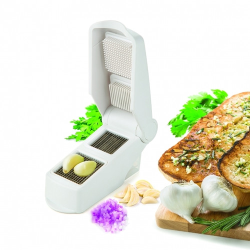 PL8 by Progressive - Garlic Slice & Chop - 1660