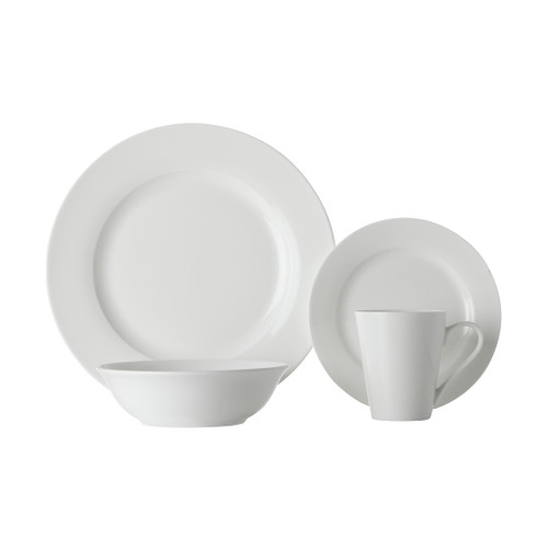Maxwell & Williams - Cosmopolitan 16 Piece Dinnerware Set - FX0143