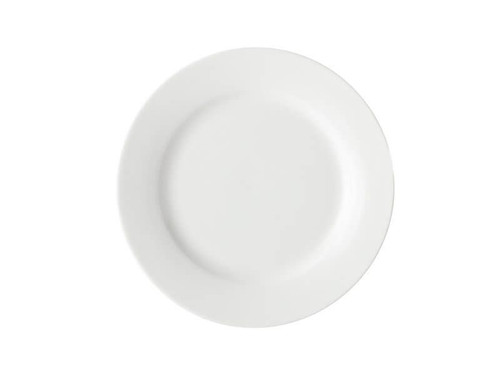 "Maxwell & Williams - 7.5"" White Basics Rim Side Plate - FX0128"