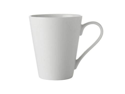 Maxwell & Williams - White Basics Conical Mug (300ML) - FX0141