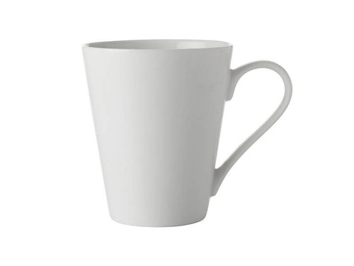 Maxwell & Williams - White Basics Conical Mug (300ML) - FX0141