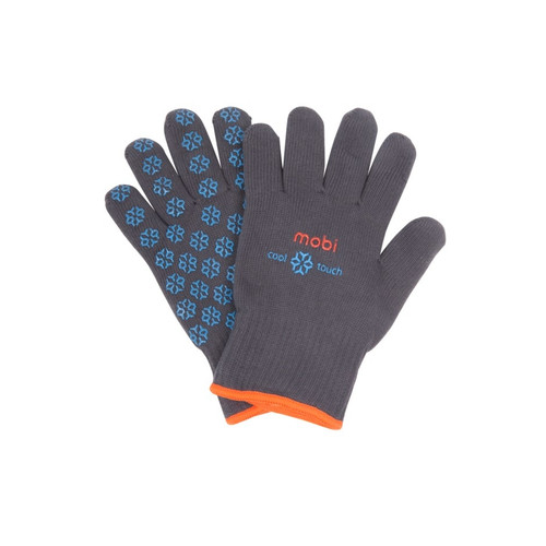 Kitchen Basics - Cool Touch Large Oven Glove (-20°F - 660°F) - MOB18024