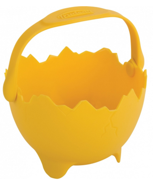 Trudeau - Silicone Egg Poacher With Handle