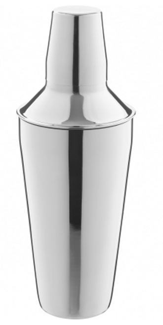 Trudeau - 25 Oz Stainless Steel Cocktail Shaker