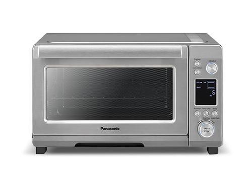 Panasonic - Instant Heat Toaster Oven - NBG251