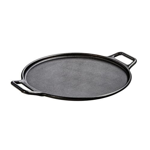 "Lodge - 14"" Cast Iron Pizza / Baking Pan"