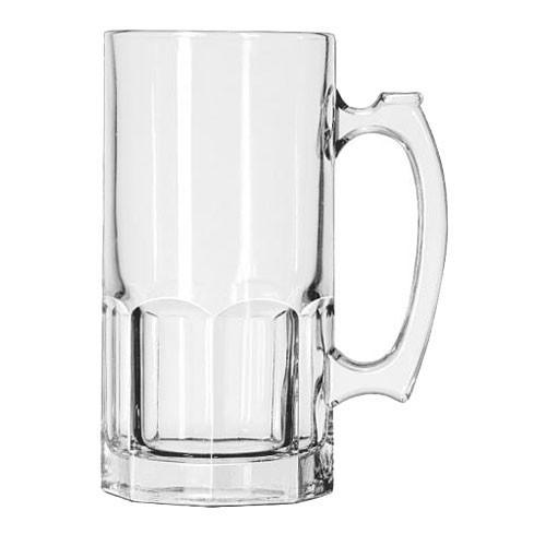 Libbey Glass - Super Mug 1L- 5262