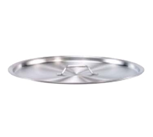 Thermalloy - Flat Aluminum Brazier Cover - 5815436