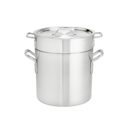 Thermalloy - 8 Qt Aluminum Double Boiler Set - 5813208