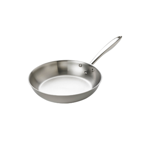 """Thermalloy -8"""" Try-Ply Fry Pan - 5724092"""
