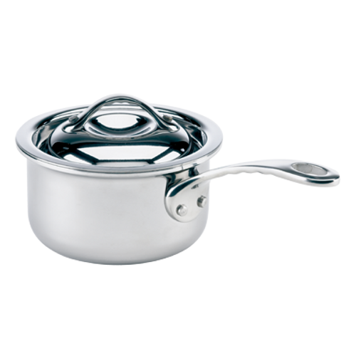 Thermalloy -10 Oz Try-Ply Mini Sauce Pan - 5724030