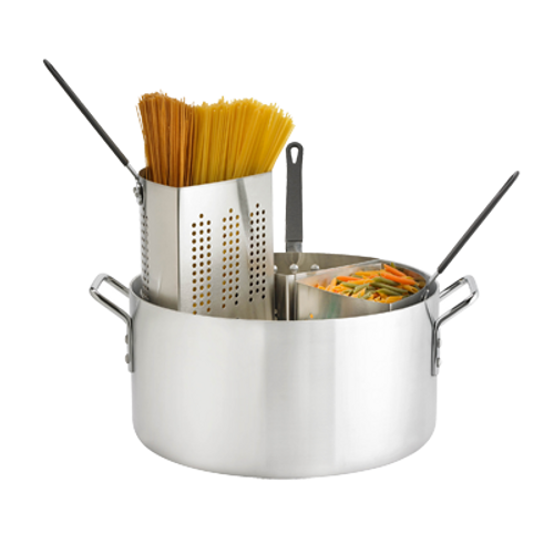 Thermalloy -3 qt. Pasta Cooker Inset Only - 5813319