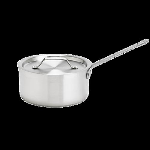 Thermalloy -Thermalloy - 11 qt Aluminum Sauce Pan - 5814511