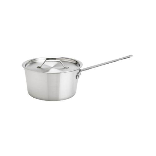 Thermalloy -8.5 qt Aluminum Sauce Pan  - 5813908