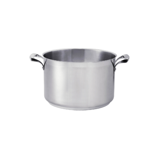 Thermalloy -11 qt Stainless Steel Sauce Pot  - 5724188