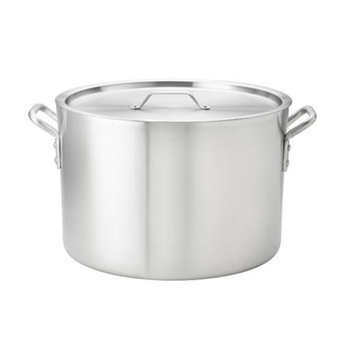 Thermalloy -14 qt Aluminum Sauce Pot  - 5813314