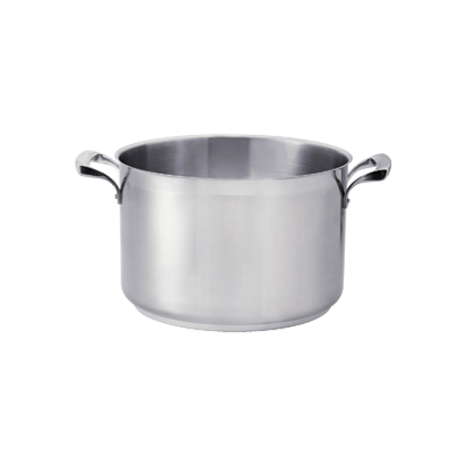 Thermalloy -16 qt Stainless Steel Sauce Pot  - 5724190