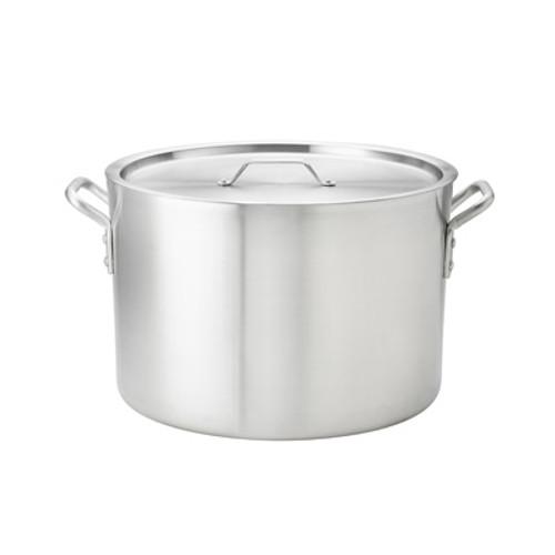 Thermalloy -20 qt Aluminum Sauce Pot - 5813320