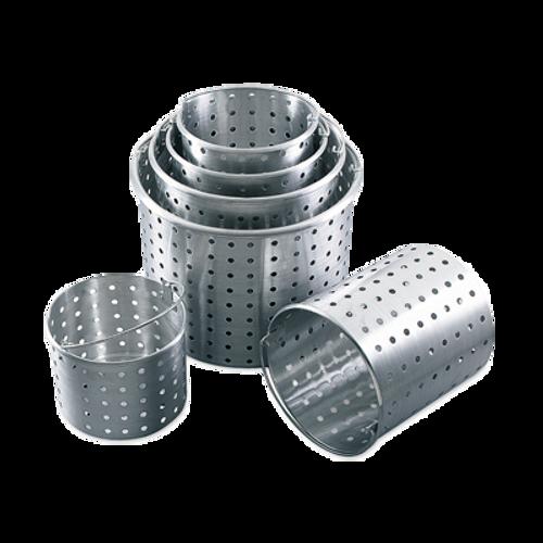 Thermalloy -40 qt Aluminum Stock Pot Basket - 5811140