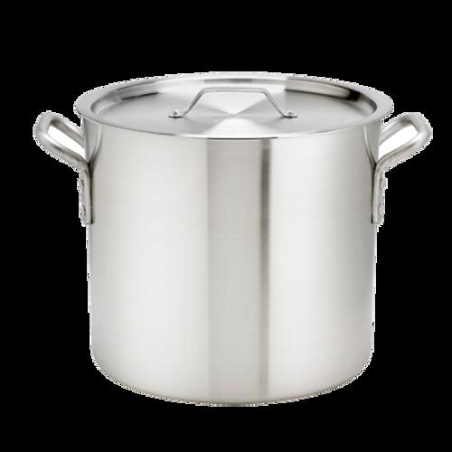 Thermalloy -100 qt Aluminum Stock Pot  - 5813200