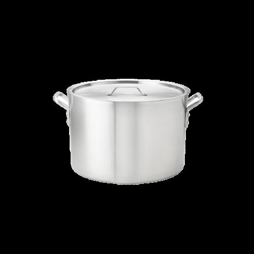 Thermalloy -40 qt Aluminum Stock Pot  - 5814140