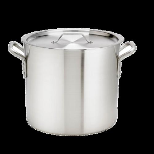 Thermalloy -60 qt Aluminum Stock Pot  - 5813160