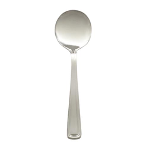"""Browne - Royal 6-9/10"""" Soup Spoon 12/Case - 502613"""