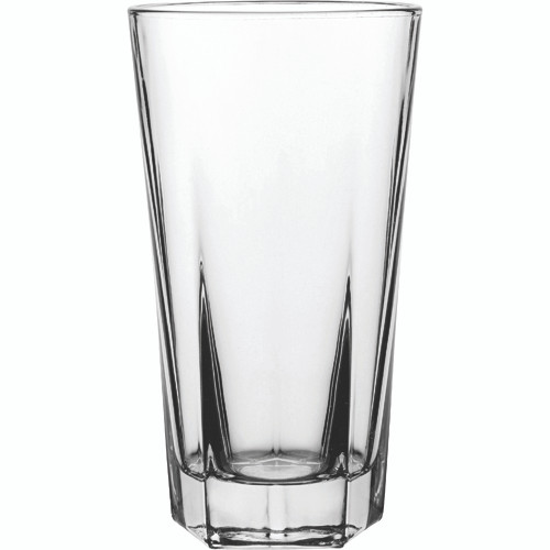 Hospitality Brands - 10 Oz Caledo Hi-Ball Glass (12 Per Case) - HG00020