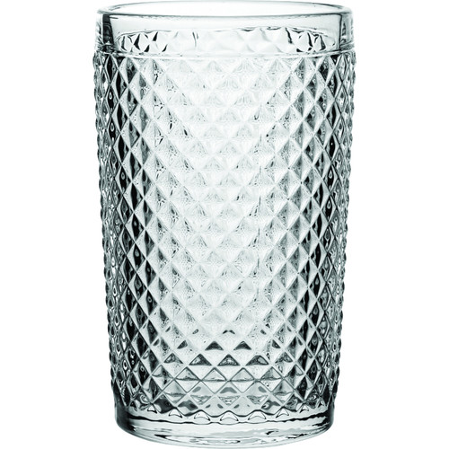 Hospitality Brands - 13.5 Oz Dante Hi Ball Glass (6 Per Case) - HG90095