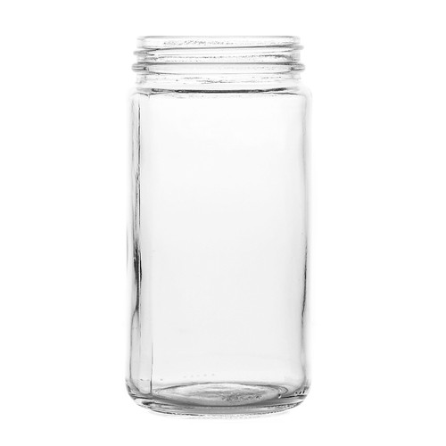 Hospitality Brands - 12 Oz Hi-Ball Drinking Jar (12 Per Case) - HG1206