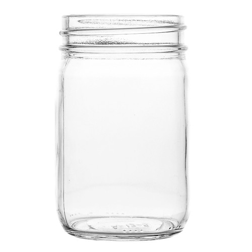 Hospitality Brands - 14 Oz Drinking Jar (12 Per Case) - HG1410