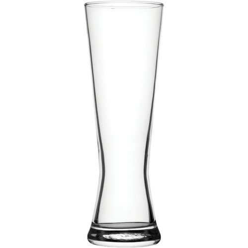 Hospitality Brands - 14 Oz Pilsner Glass (6 Per Case) - HG405303