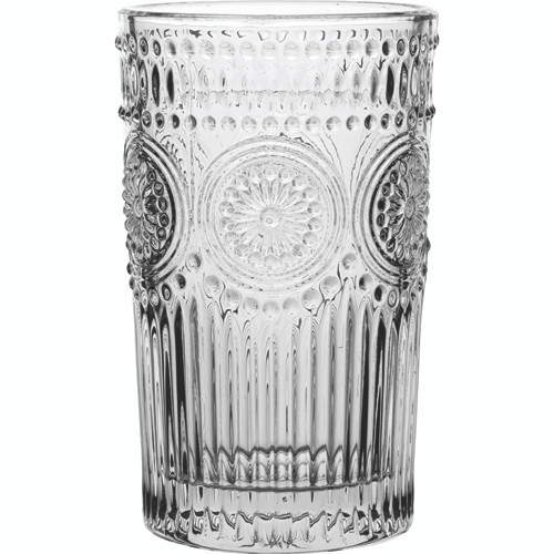 Hospitality Brands - 12.5 Oz Rosetti Old Fashioned Glass (24 Per Case - HG90079