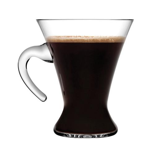 Nude - 4-1/2 oz Addict Espresso Glass 24/Case - NG22289