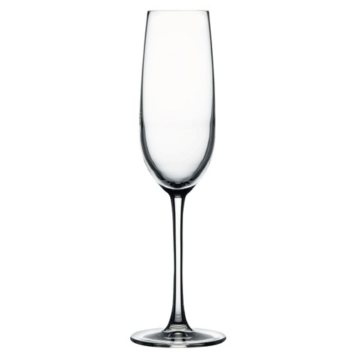 Nude - 6-3/4 oz Bar & Table Champagne Flute 24/Case - NG67039