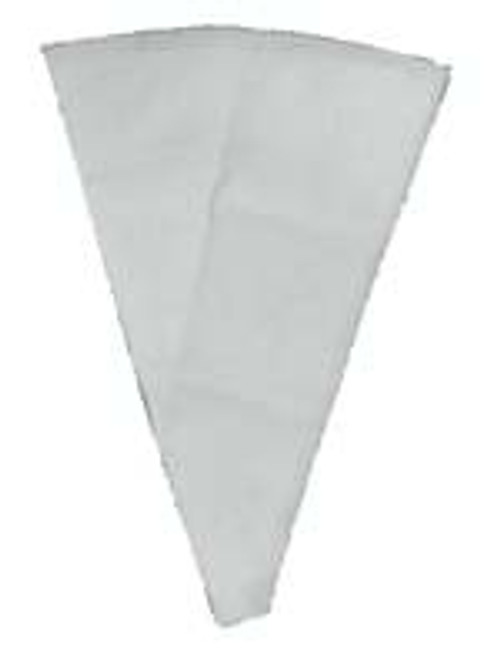 "Winco - Plastic Coated Piping Bag 24"" - PBC24"