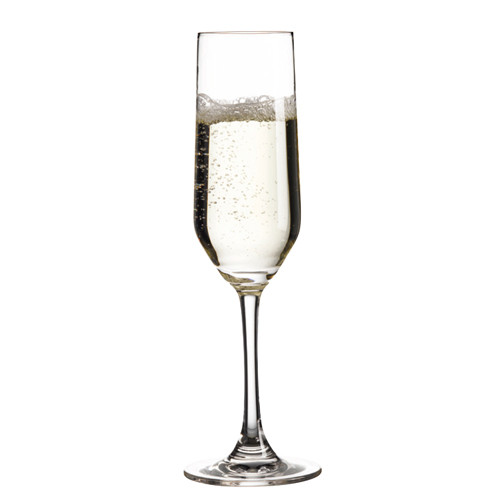 Nude - 6-3/4 oz Cuvee Champagne Flute 12/Case - NG66057