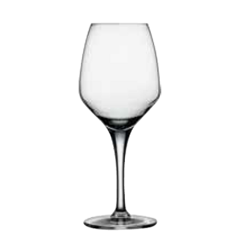 Nude - 11-3/4 oz Fame Wine Glass 24/Case - NG67022