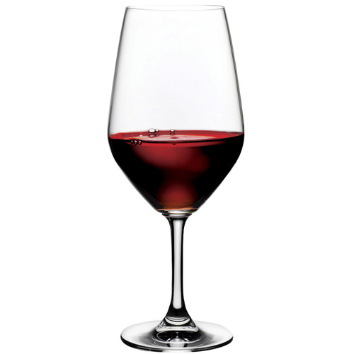 Nude - 16-3/4 oz Flights Bordeaux Wine Glass 24/Case - NG66090