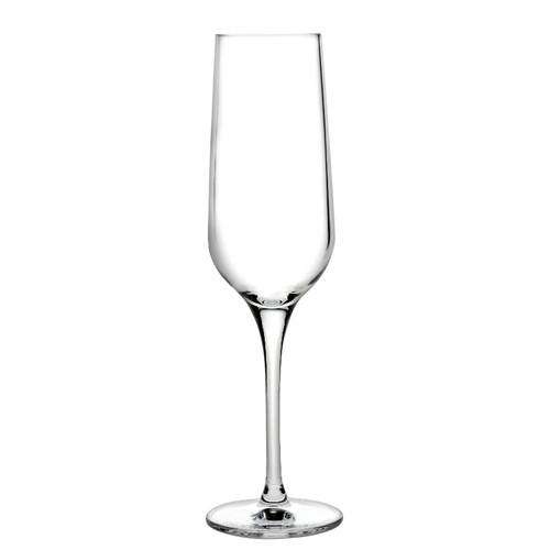 Nude - 6-3/4 oz. (200ml) Refine Champagne Flute 24/Case - NG67094