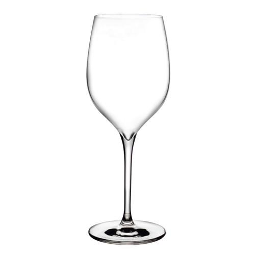 Nude - 12 oz. (355ml) Terroir Elegant White Wine Glass 12/Case - NG66097