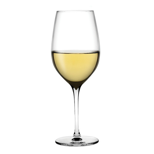 Nude - 14-1/2 oz Terroir Polyvalent Wine Glass 12/Case - NG66101