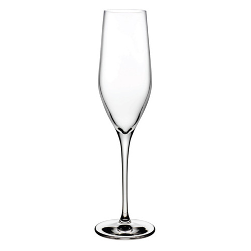 Nude - 8-1/2 oz. (250ml) Vinifera Champagne Glass 12/Case - NG66079