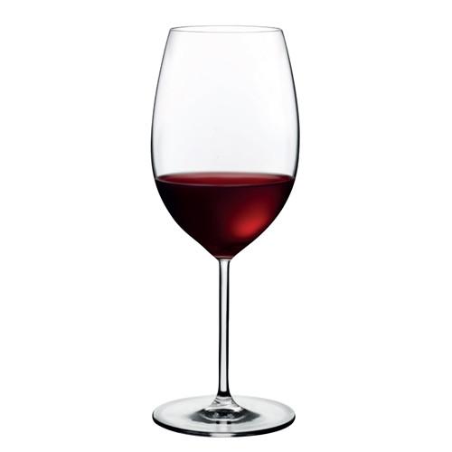 Nude - 21 oz Vintage Bordeaux Wine Glass 24/Case - NG66125