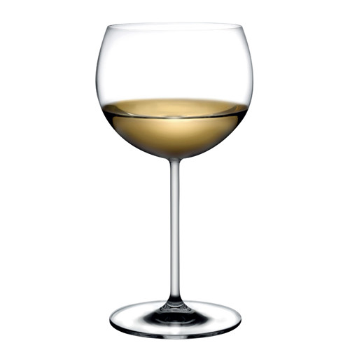 Nude - 19 oz Vintage Bourgogne Blanc Wine Glass 24/Case - NG66124