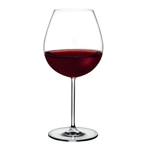 Nude - 23 oz Vintage Bourgogne Wine Glass 24/Case - NG66126