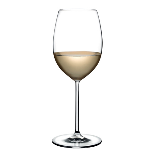 Nude - 10-3/4 oz Vintage White Wine Glass 24/Case - NG66117